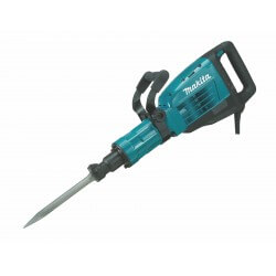 Martillo Demoledor Hexagonal 30 mm 1510 W Makita HM1307C