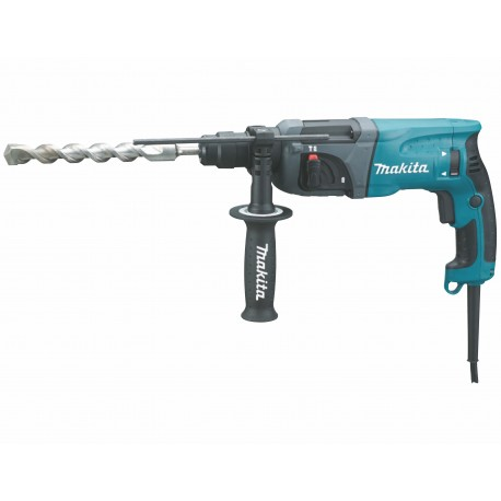 Martillo Rotativo SDS-PLUS 22 mm 710 W Makita HR2230