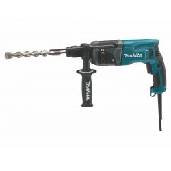Martillo Rotativo SDS-PLUS 24 mm 780 W Makita HR2460