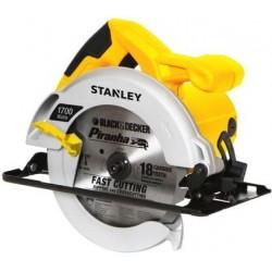 "Sierra Circular 7 1/4"" 1700 Watts Stanley STSC1718"