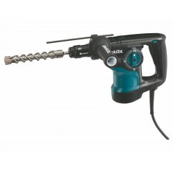 Martillo Rotativo SDS-PLUS 28 mm 800 W Makita HR2810T