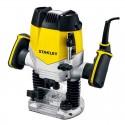 Rebajadora 1200 Watts 1 1/3 HP Stanley SRR1200