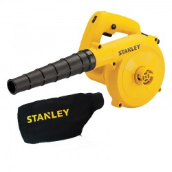 Soplador/Aspirador 600 Watts Stanley STPT600
