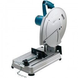"Tronzadora 14"" (355 mm) 2000 W - 3800 rpm Makita 2414NBE"