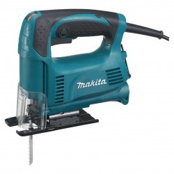 Sierra Caladora 450 W - Vel Variable, Capacidad Max Corte 65 mm Makita 4327