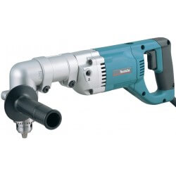 Taladro Angular 13 mm 710 W 2 vel 0-400 / 0-900 rpm reversible Makita DA4000LR