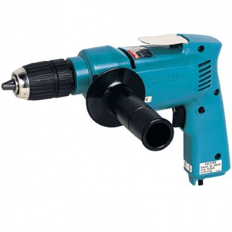 Taladro 13 mm 510 W 0-550 rpm reversible Makita DP4700