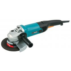 "Esmeril Angular 7"" (180 mm) 2000 W 8400 rpm 4,3 kg Makita GA7010C"