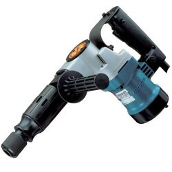 Martillo Demoledor Hexagonal 17 mm 900 W 6,0 kg Makita HM0810T