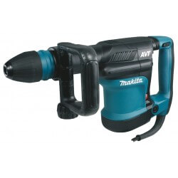 Martillo Demoledor SDS-MAX 1100 W - Vel Variable 5,6 kg AVT Makita HM0871C