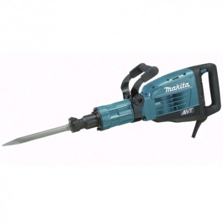 Martillo Demoledor Hexagonal 30 mm 1510 W 17,0kg AVT + Soft No Load Makita HM1317C