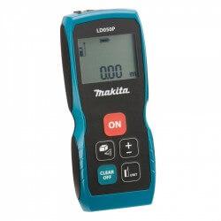 Medidor de Distancia Laser 0,05m - 50m Makita LD050P