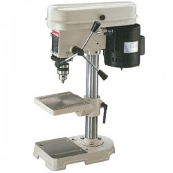 Taladro Pedestal 13 mm 250 W 3200 rpm 20 kg (Sobre mesa) Makita TB131