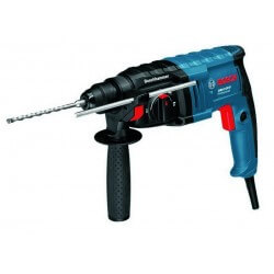 Martillo Perforador 650W Bosch GBH 2-20 D
