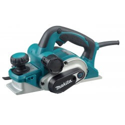 Cepillo 82 mm 850 W Makita KP0810