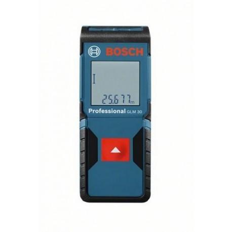 Medidores de distancia Laser Bosch GLM 30