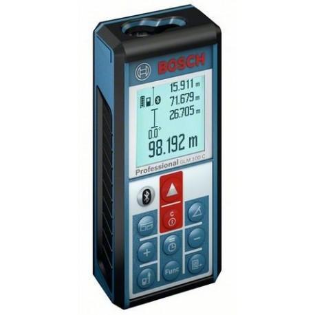 Bosch Medidores de distancia Laser Cod GLM100C
