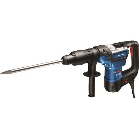 Bosch Martillo Perforador 1.100W. 8,5 J. 2.900 g.p.m. 6,8 kg Cod GBH 5-40 D