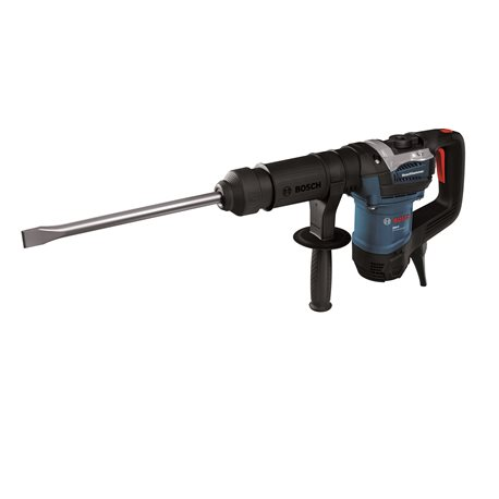Bosch Martillo Rompedor 1.100W. 7,5 J. 2.850 r.p.m. 5,6 kg Cod GSH 5