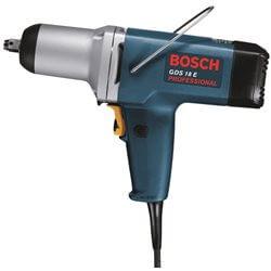 Llave de impacto 500W 250 Nm 1300 rpm 3,2 kg Bosch GDS 18 E