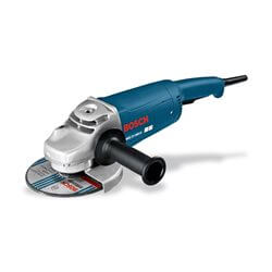 "Esmeril Angular 7"" 2000W Bosch GWS 20-180"