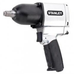 "Llave de impacto Neumatica - Encastre 1/2"" 7000 rpm 2,5 kg Stanley 97-557LA"