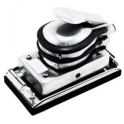 "Lijadora Oscilante Neumatica 3-2/3"" x 6-3/4"" 8000 rpm 1,9 kg Stanley 78-049LA"