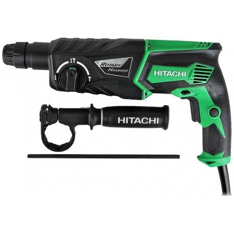 Hitachi Rotomartillo SDS Plus Cod DH26PC