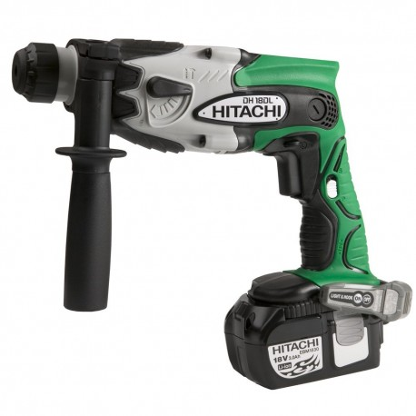 Hitachi Rotomartillo Inalámbrico Cod DH18DL