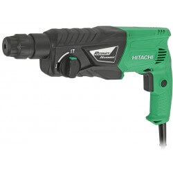 Rotomartillo SDS Plus Hitachi DH24PG
