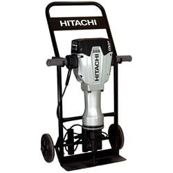 Demoledor Hitachi H90SG