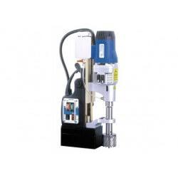 Taladro base magnetica 1800W 530rpm 27 kg Jepson Magpro75-4S