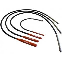 Sonda alta frecuencia 38mm 2,5 kg Technoflex SAF455