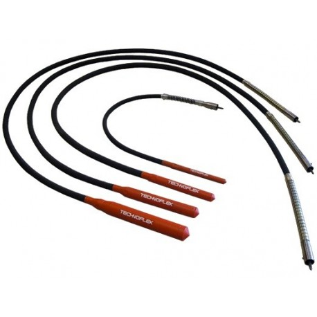 Technoflex Sonda alta frecuencia 38mm. 2,5 kg. Cod SAF455