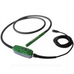 "Vibrador electronico alta frecuencia ""Silva"" 50mm 220V 13500 rpm Technoflex MEF-50"