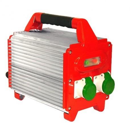 Technoflex Convertidor alta frecuencia electronico. 220V. 18 kg. Cod ETF-20