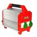 Convertidor alta frecuencia electronico 220V 18 kg Technoflex ETF-20