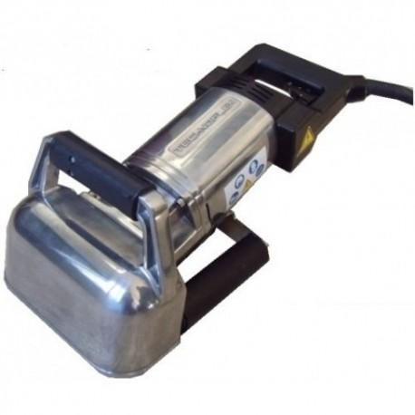 "Technoflex Rozadora regatadora ""Castor"". 2.300W. 9,1 Kg. Cod RRC35"