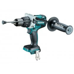 Taladro-Atornillador C/Percusión 13 mm- vel variable (max Torque 115 Nm) 2100 rpm 2,7 kg Makita DHP481Z