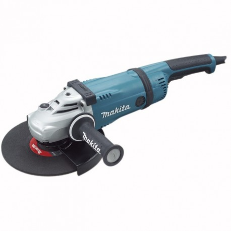 "Esmeril Angular 9"" (230 mm) 2400 W Makita GA9030"