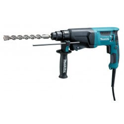 Martillo Rotativo SDS-PLUS 23 mm Makita HR2300