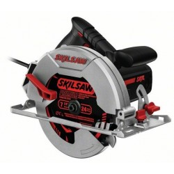 """Sierra Circular 7 1/4"""" 1400W Skil F0125402JA"""