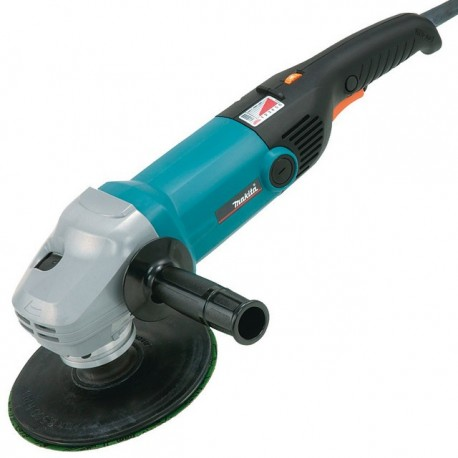 "Lijadora Angular 7"" (180 mm) 1600 W Makita SA7000C"