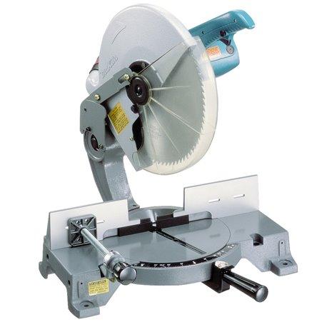 "Makita Sierra Ingleteadora 14"" (355 mm.) 1.380 W. 3.200 rpm. Inglete 45° derecha e izquierda Cod LS1440"