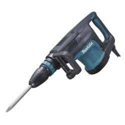 Martillo Demoledor SDS-MAX 1510 W 9,7 kg Makita HM1205C