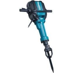 Martillo Rompedor Hexagonal 286 mm 2000 W 29,4 kg Makita HM1802