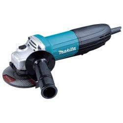 "Esmeril Angular 4-1/2"" (115 mm) 720 W 11000 rpm 1,9 kg (Interruptor tipo largo) Makita GA4534"