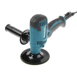 "Lijadora de Disco 5"" (125 mm) 440 W - 4500 rpm Makita GV5010"