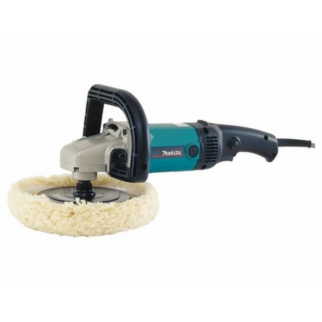 "Lijadora-Pulidora Angular 7"" (180 mm) 1200 W 0 - 3200 rpm 3,4 kg Makita 9237CB"