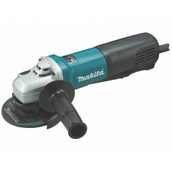 "Esmeril Angular 4 1/2"" (115 mm) 1400 W Makita 9564PC"